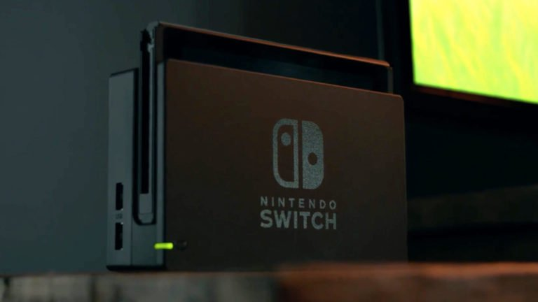 Nintendo Announces Switch Price and Release Date