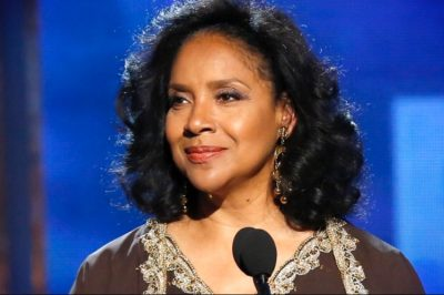 Phylicia Rashad BET Awards