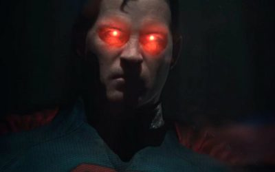 Superman Injustice 2 teaser