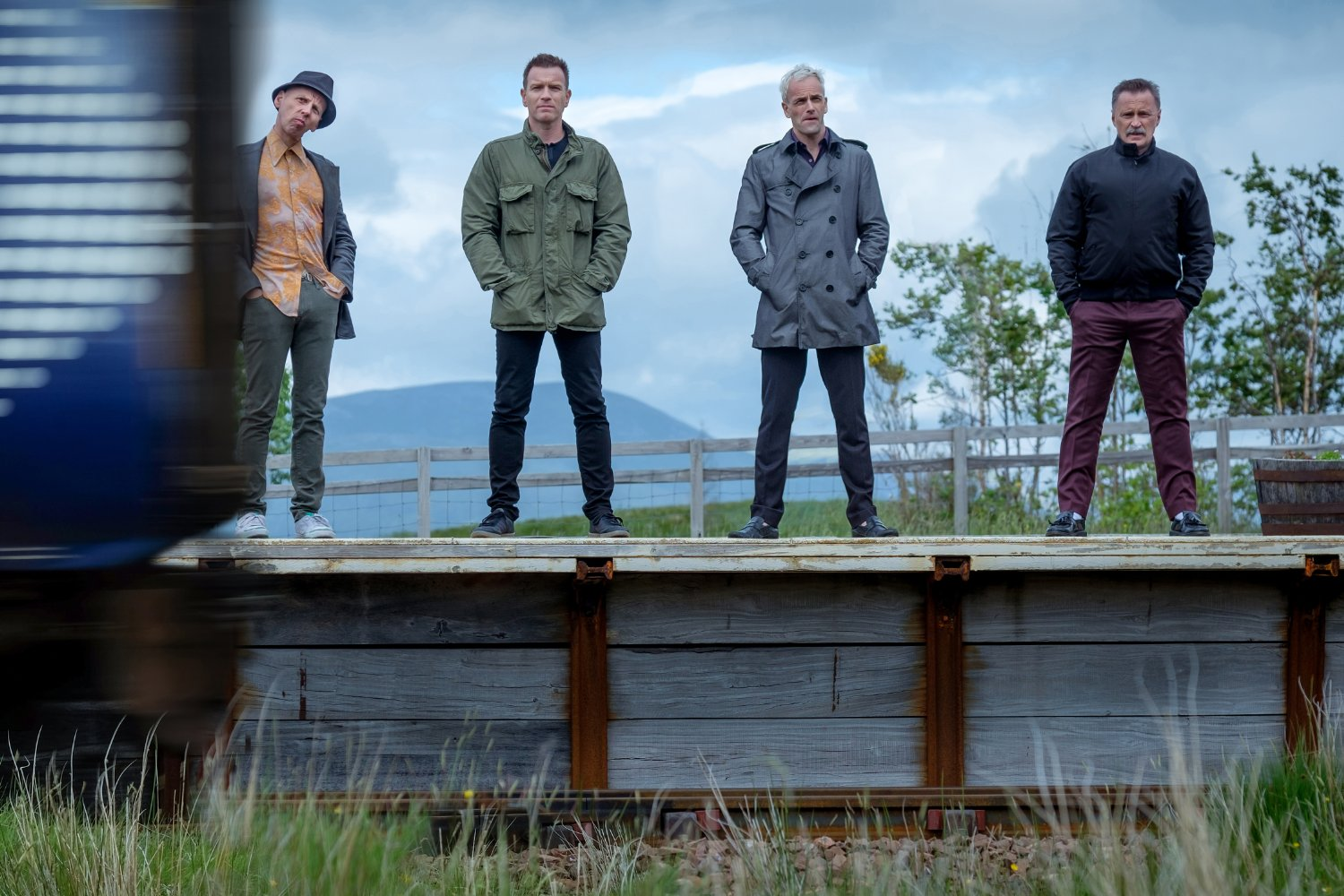 Review: 'T2 Trainspotting' – A Sequel Worth Waiting For?
