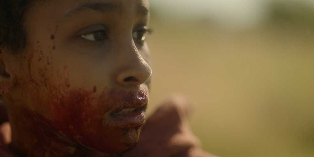 Zombie Clichés Galore in 'The Girl with All the Gifts'