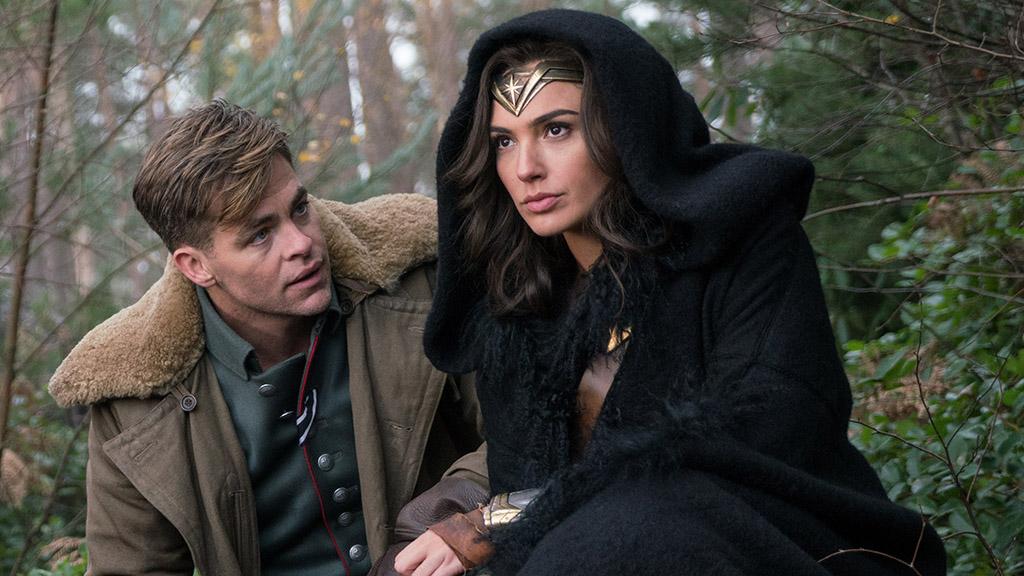 'Wonder Woman's' Villain Finally Unveiled
