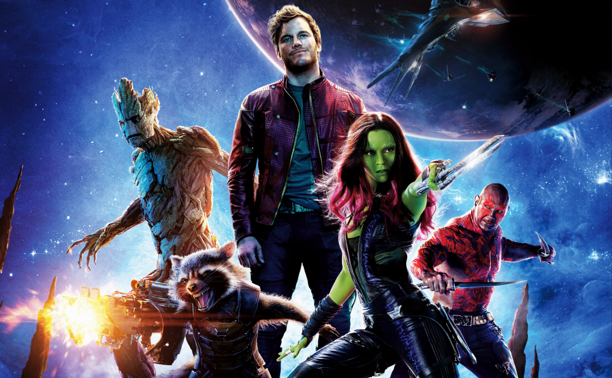 'Deus Ex' Studio Developing Guardians of the Galaxy Game