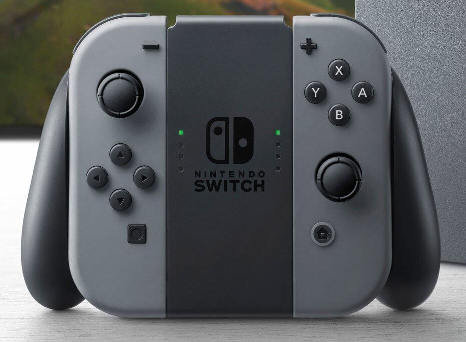 Nintendo Switch Presentation Live Blog