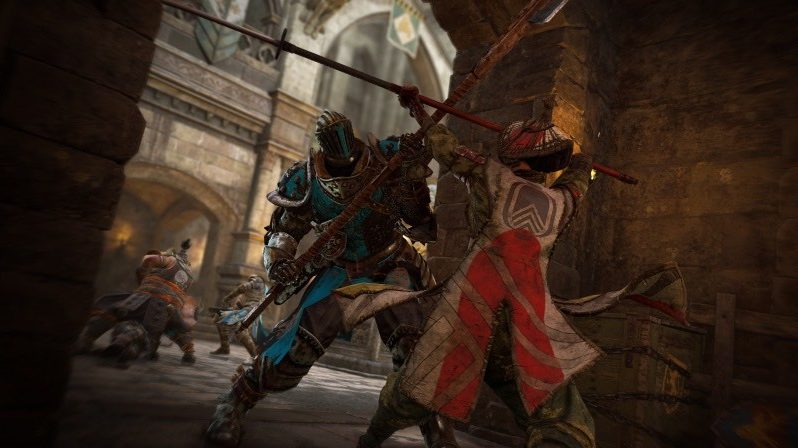 'For Honor' is the Surprise Hit of an Already Stellar Year for Games
