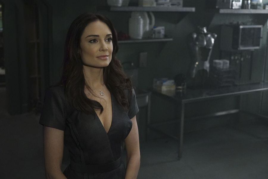 [SPOILER] is Returning to 'Agents of SHIELD'