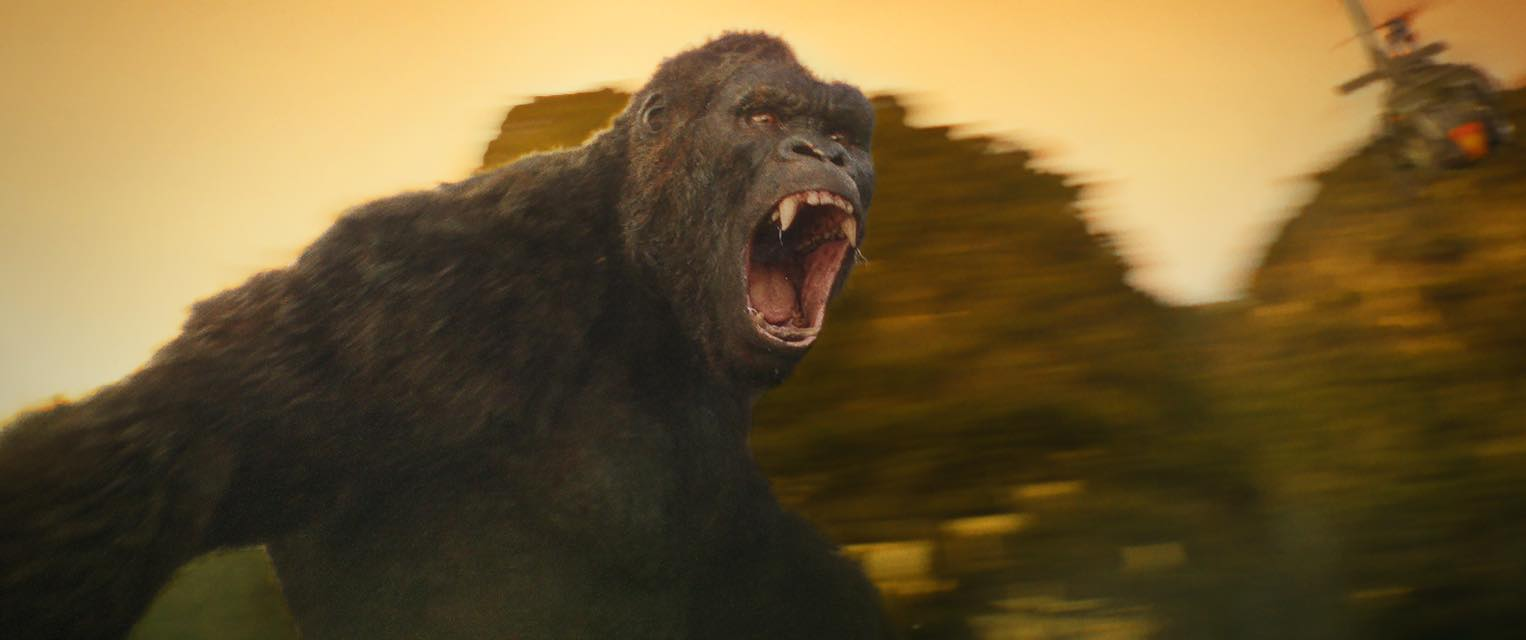 'Kong: Skull Island' Post-Credit Scene Likely to Feature [Redacted], Other Beastly Icons