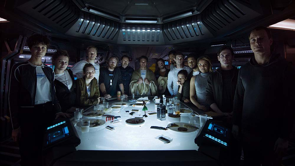 alien: covenant, alien, prometheus, sequel