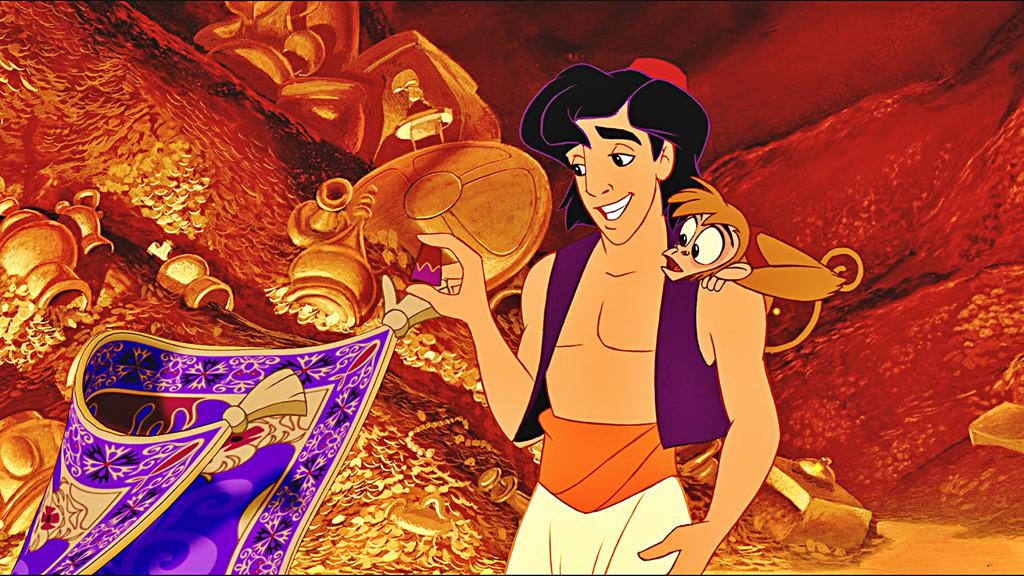 'Aladdin' Live-Action Reboot to be a Musical, Will Feature Diverse Cast