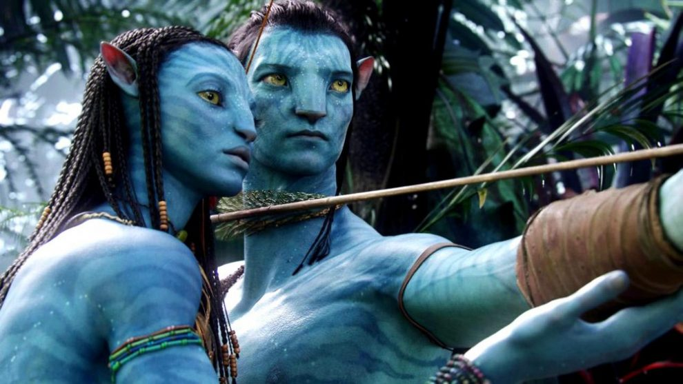 First Official Concept Art Images for Avatar 2