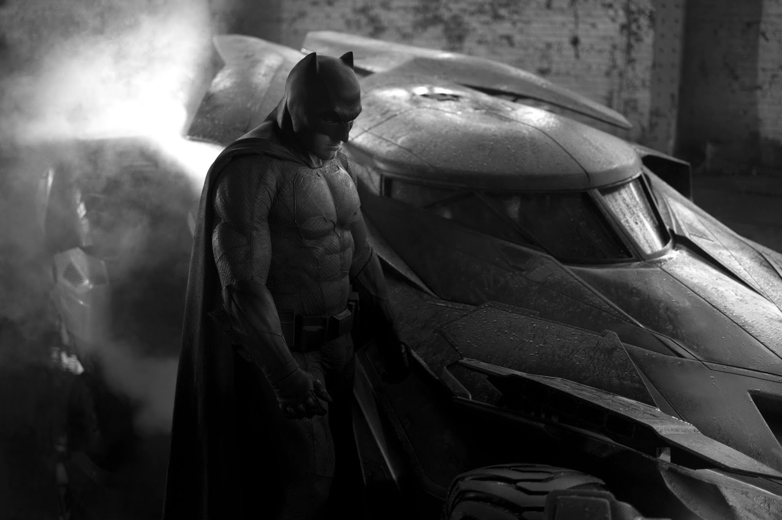 'Dawn of the Planet of the Apes' Director Will Helm 'The Batman'