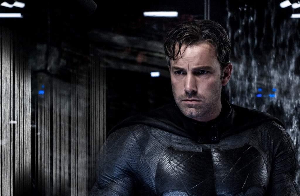 Director Matt Reeves Exits 'The Batman' Negotiations