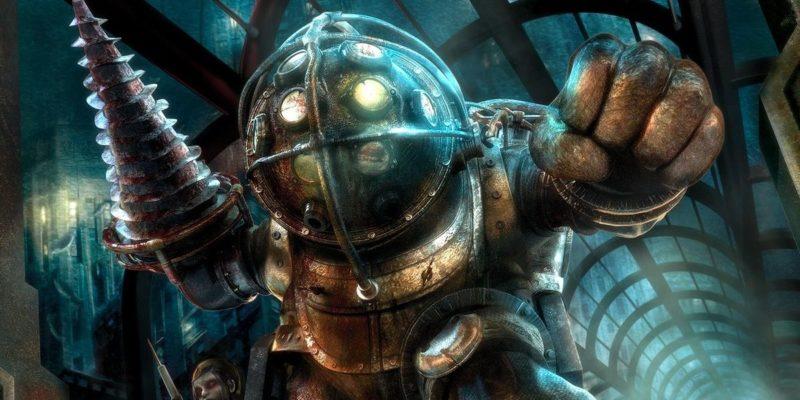 Director Gore Verbinski on Why the 'BioShock' Film Didn't Happen
