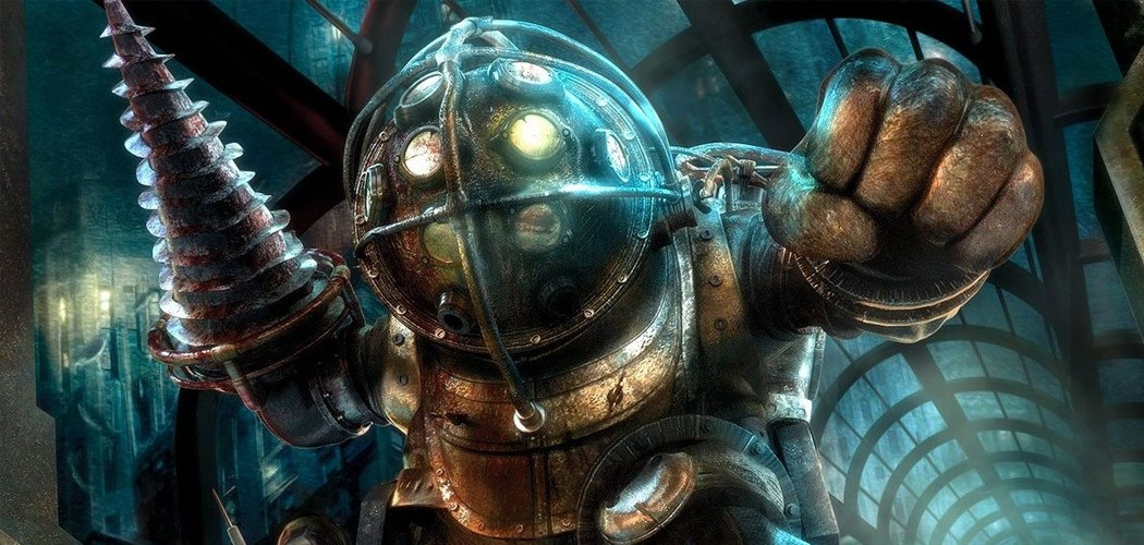 BioShock 4 Officially in the Works