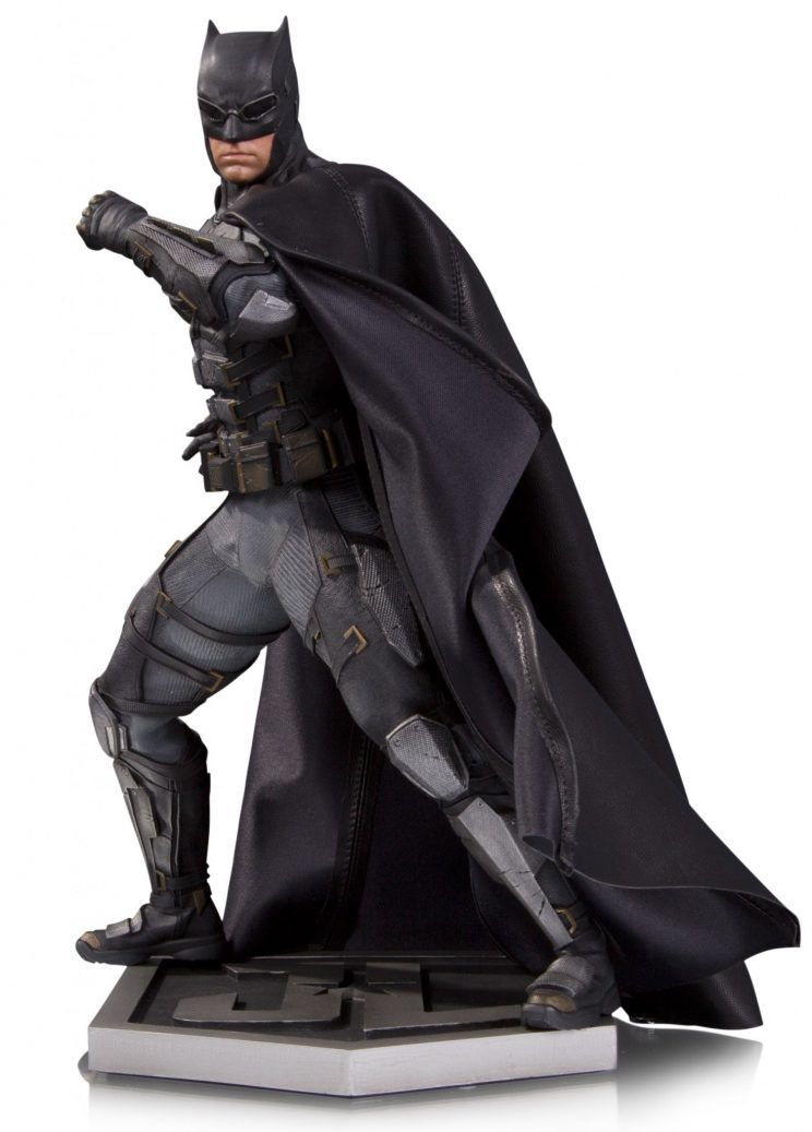 DC Collectibles Justice League statue Batman