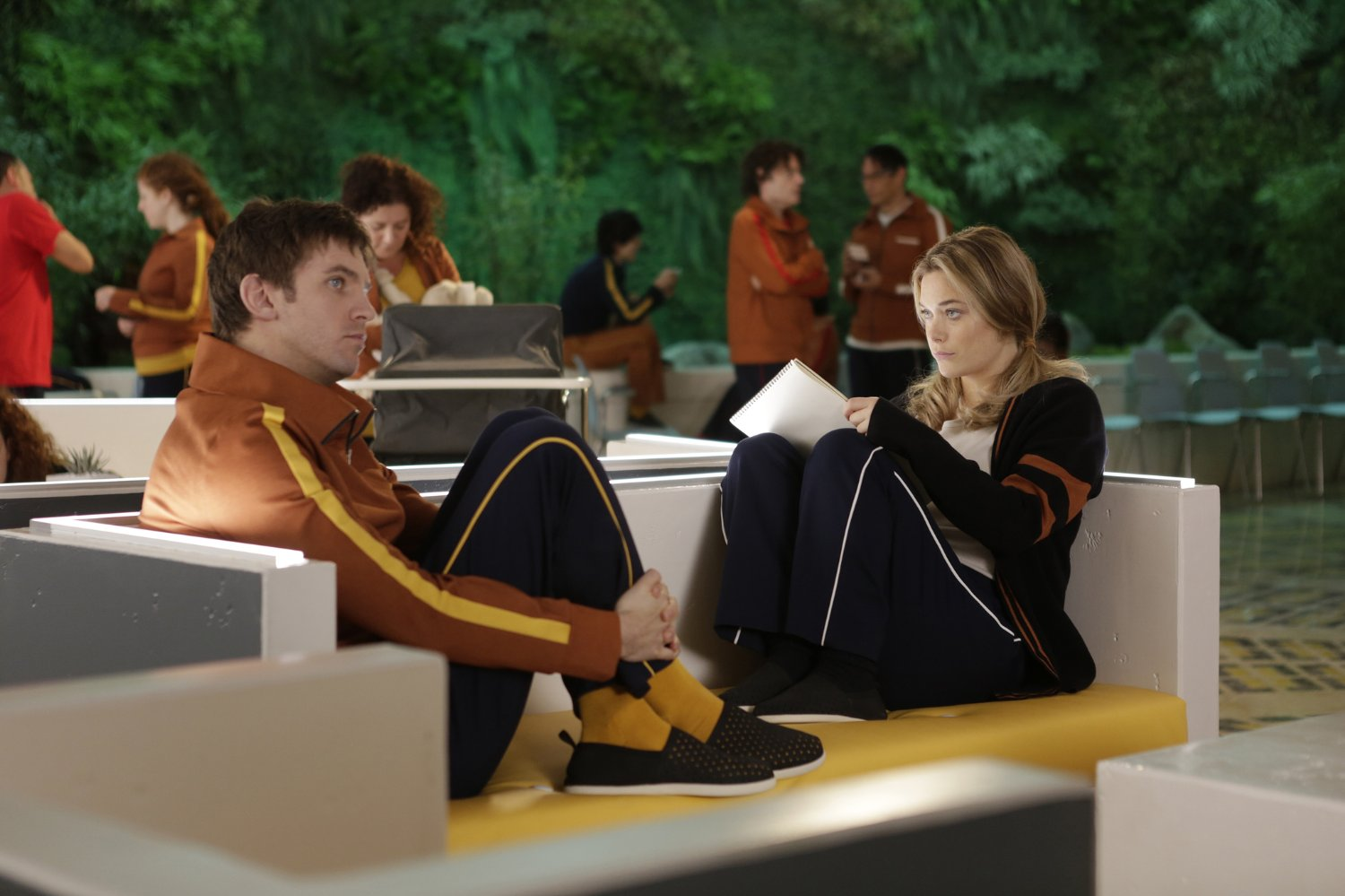 Review: 'Legion' Launches with Impressive First Episode