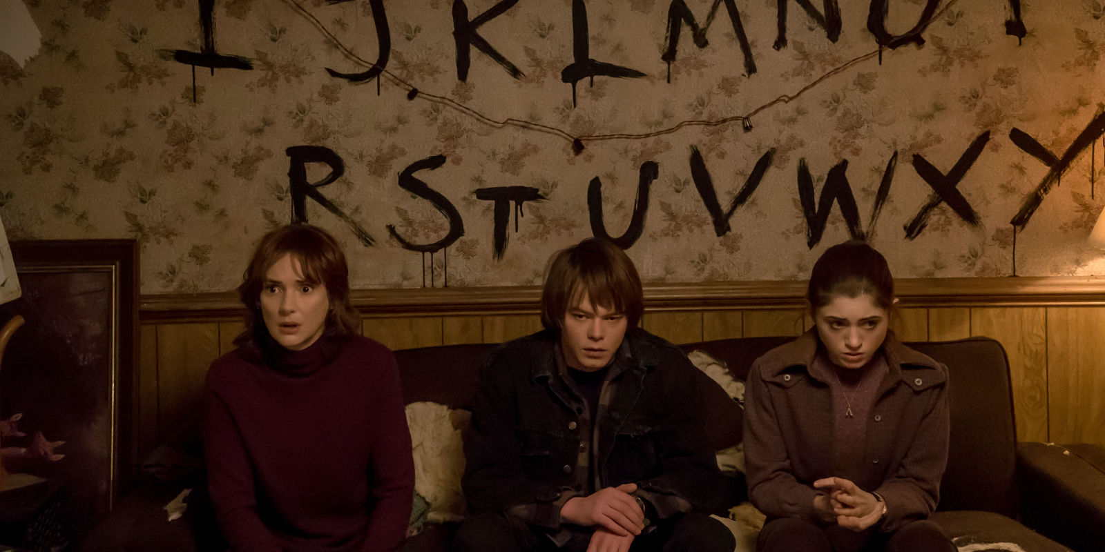 Duffer Bros. Say 'Stranger Things' to Last Four/Five Seasons
