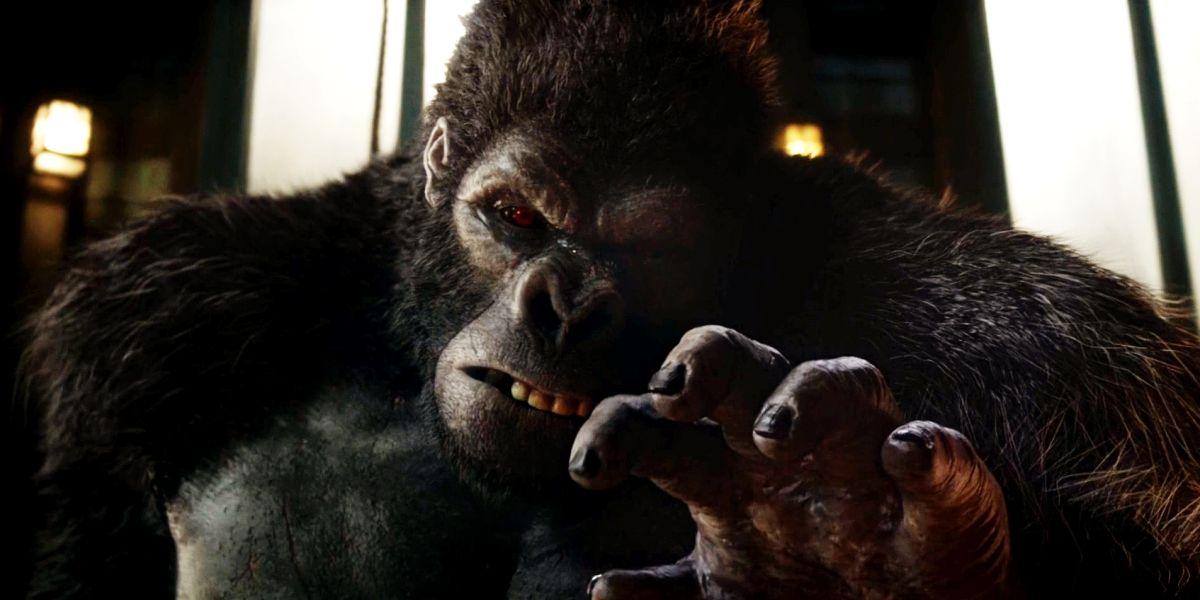 'The Flash': Season 3.13 Synopsis Teases Gorilla City