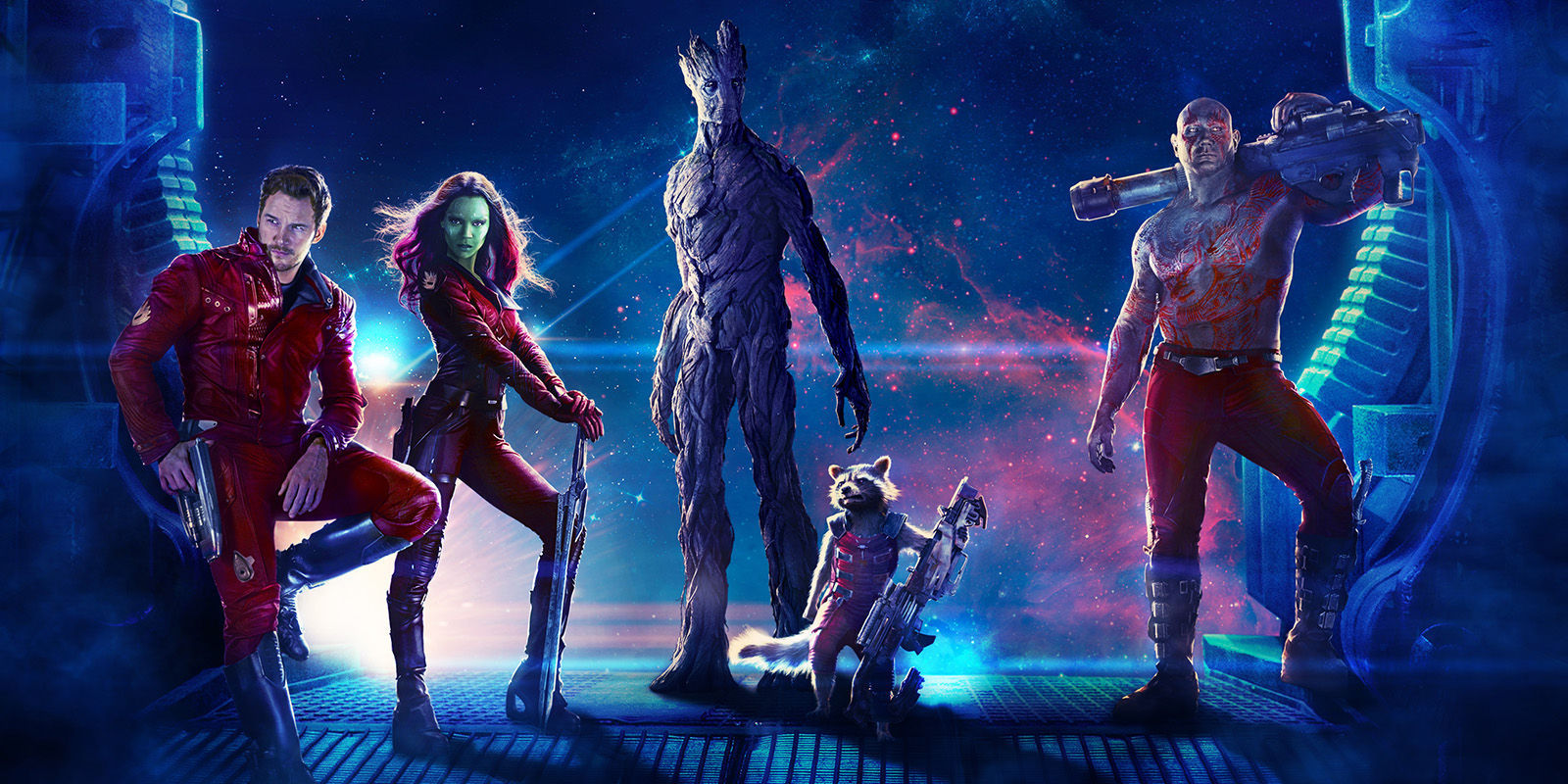 'Guardians of the Galaxy Vol. 2' Super Bowl Spot Reintroduces the Team