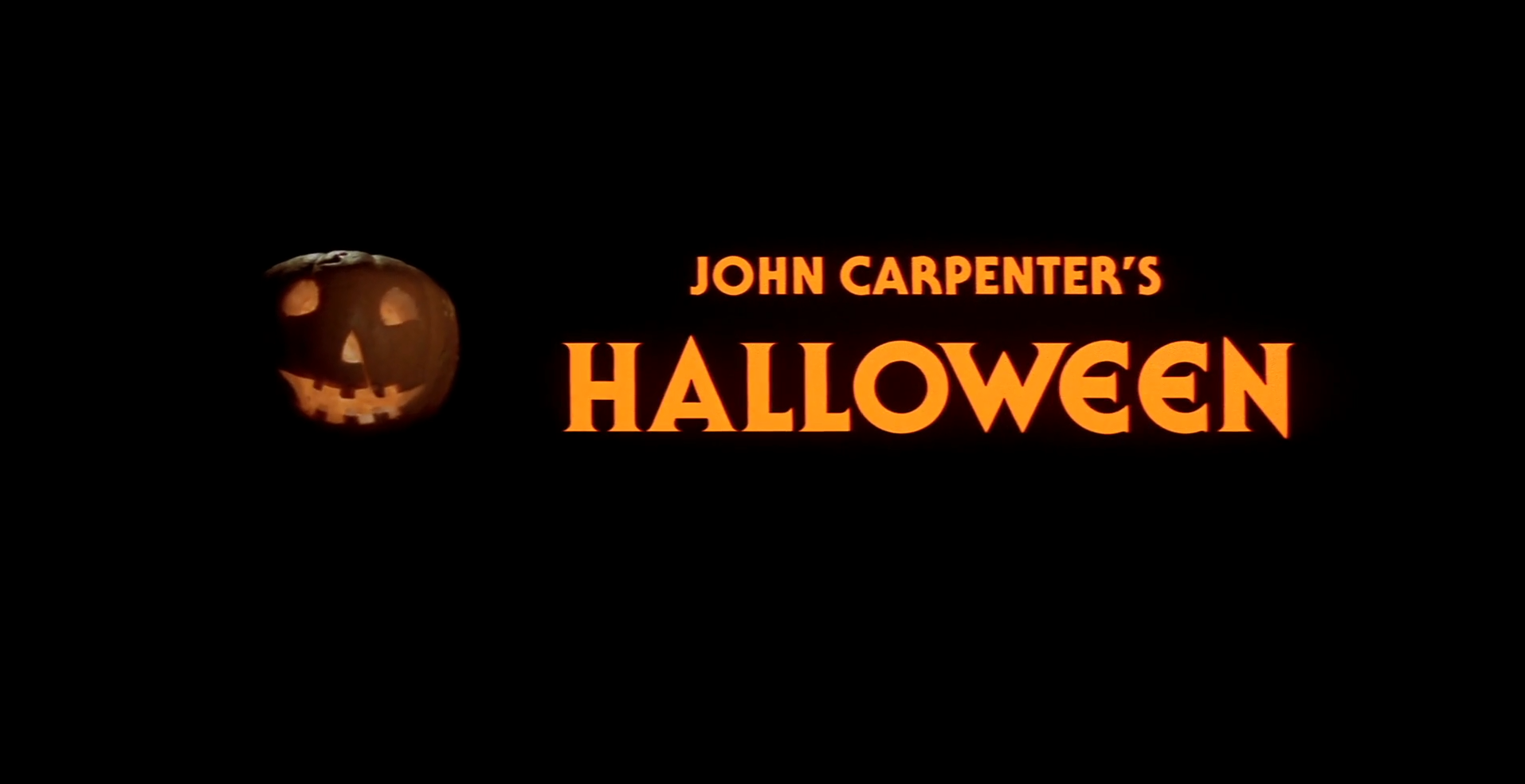John Carpenter Reveals Creative Team Behind 'Halloween' Reboot