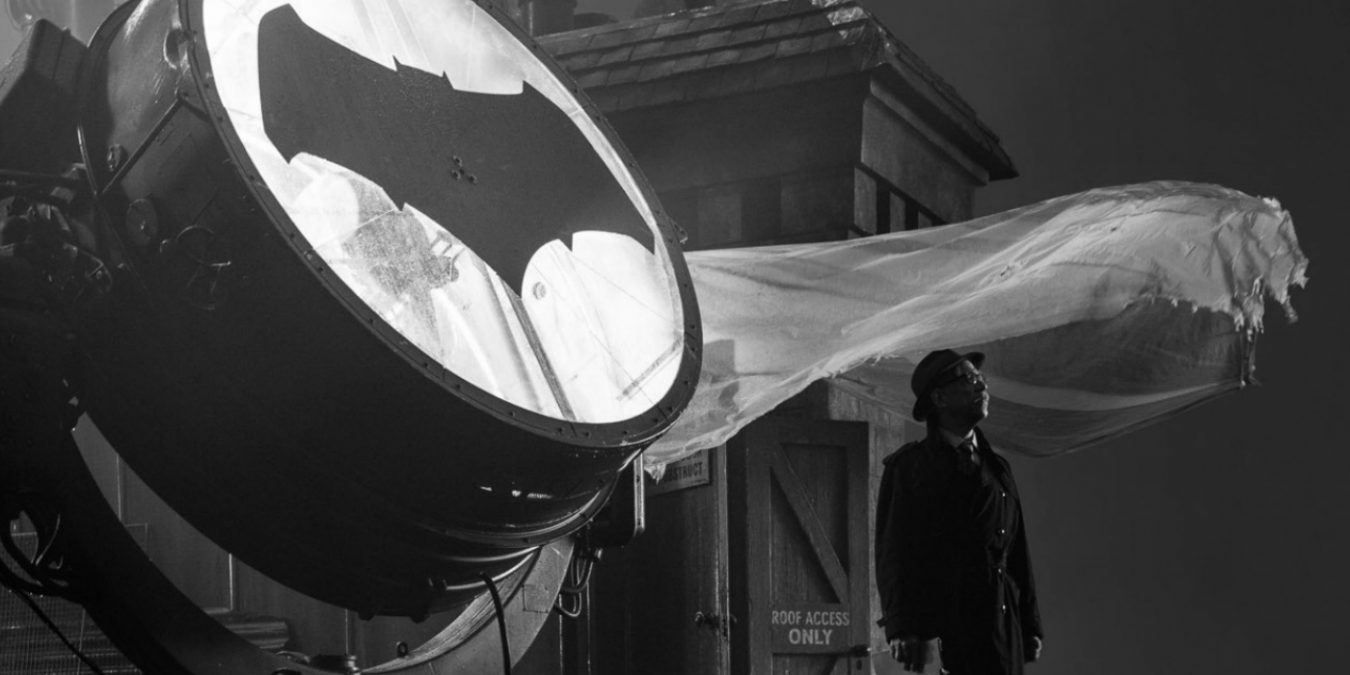 J.K. Simmons Has Not Met with The Batman Director Matt Reeves