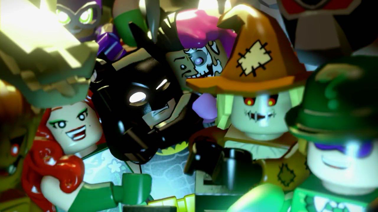 Review: 'LEGO Dimensions: The LEGO Batman Movie' Story Pack
