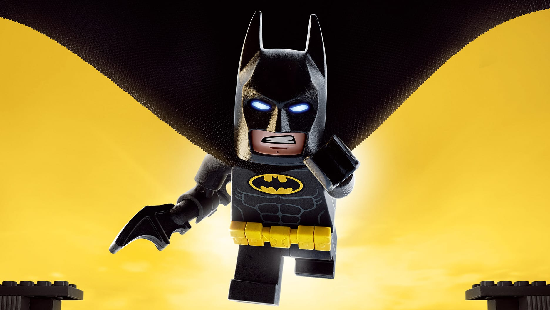 LEGO Batman Sequel is in the Works