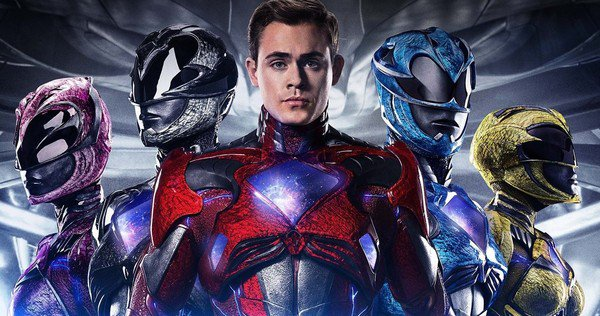 Power Rangers: Dacre Montgomery and Rest of the Cast NOT Returning