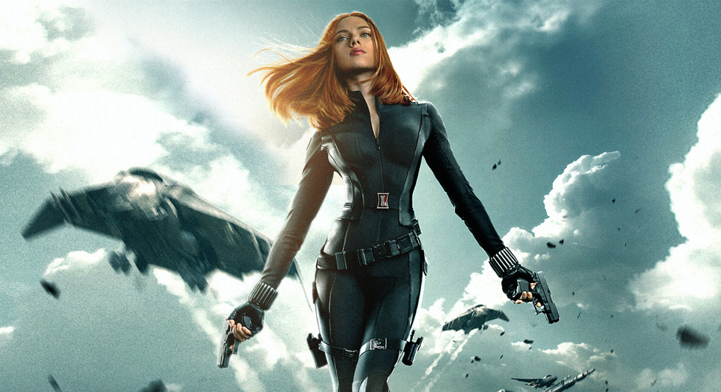 Could a Marvel 'Black Widow' Film be on the Horizon?