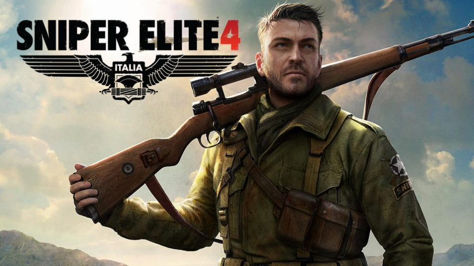 'Sniper Elite 4' Offers More of the Same, But That's Okay