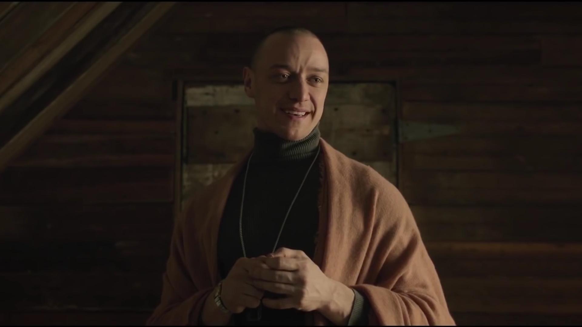 Box Office: 'Split' Wins Quiet Third Weekend vs 'Rings'