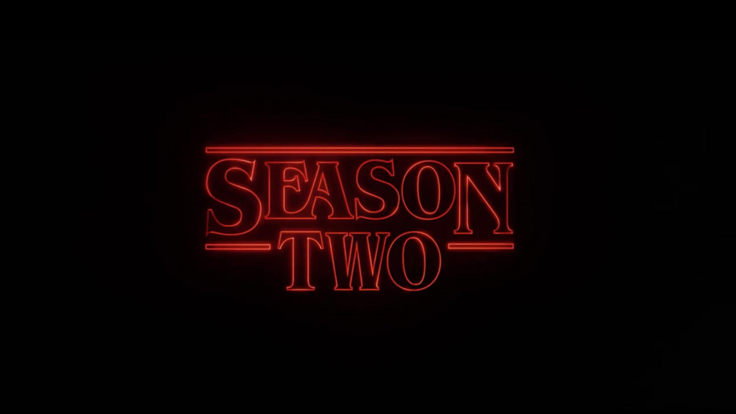 'Stranger Things' Season 2 Super Bowl Spot Teases Epic New Chapter