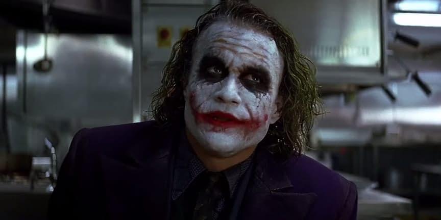 'Nightwing: The Series' Creators Release 'Joker vs Joker'