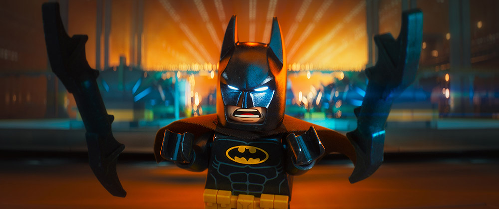 Review: 'The Lego Batman Movie' is the Only Solo Dark Knight Outing We Need