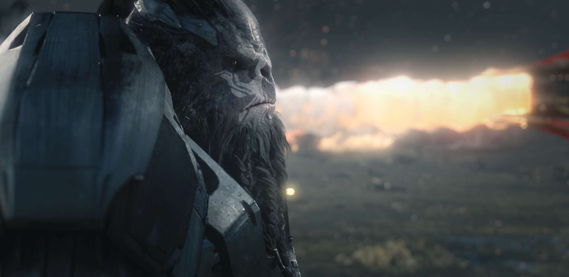 'Halo Wars 2' Launch Trailer Marks Impending Release
