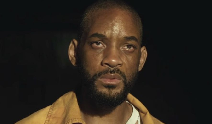 Will Smith On Why He Turned Down The Chance To Star In The Matrix