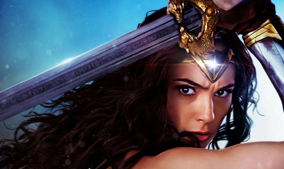 See a Cloaked Wonder Woman in New Concept Art