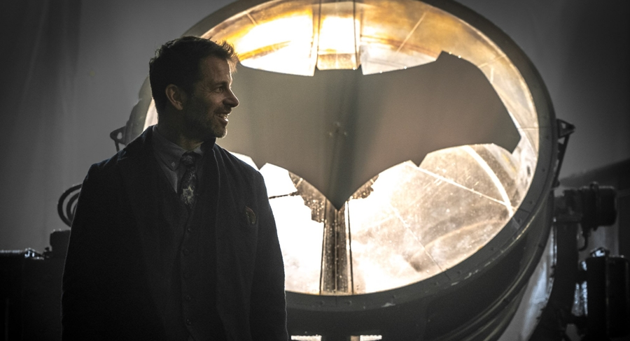 In Defense of Fans Wanting Zack Snyder to Direct 'The Batman'
