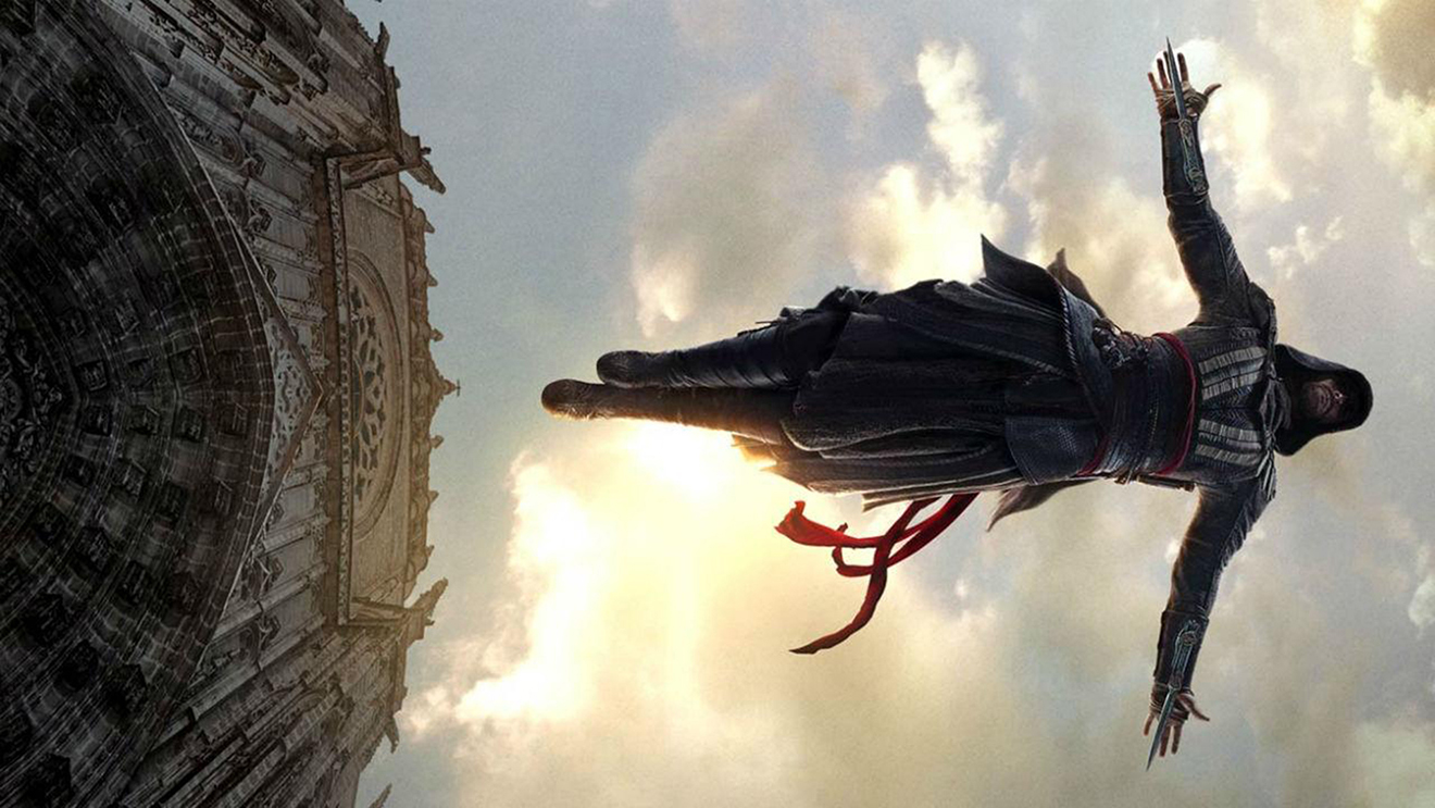 'Assassin's Creed' Film Home Release & Bonus Features Announced