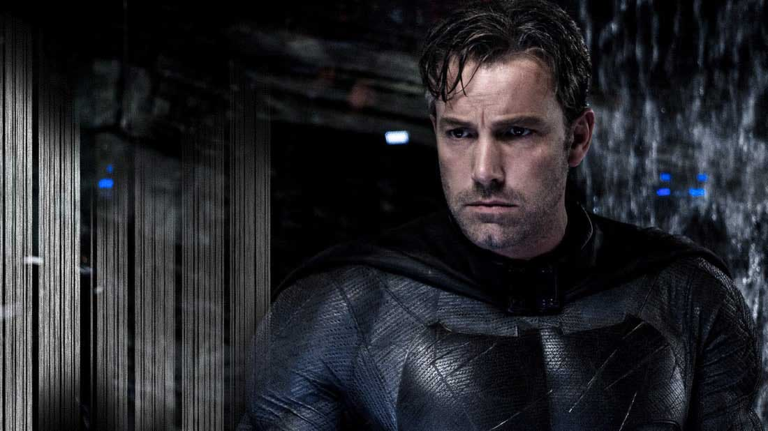 'The Batman' Director Confirmed, But No Sign of Affleck