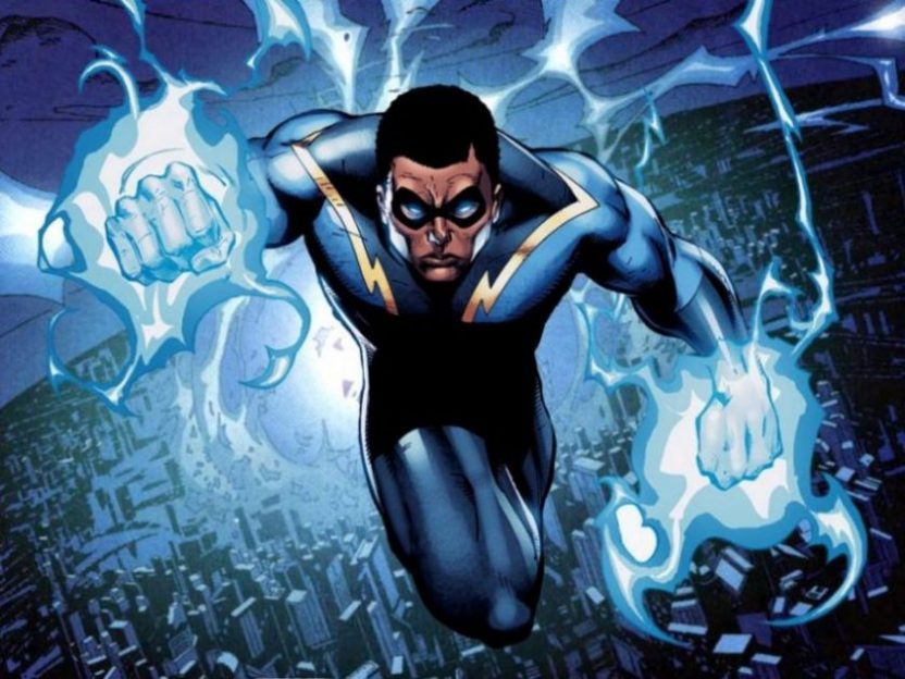 'Black Lightning' Has Found its Lead in Cress Williams