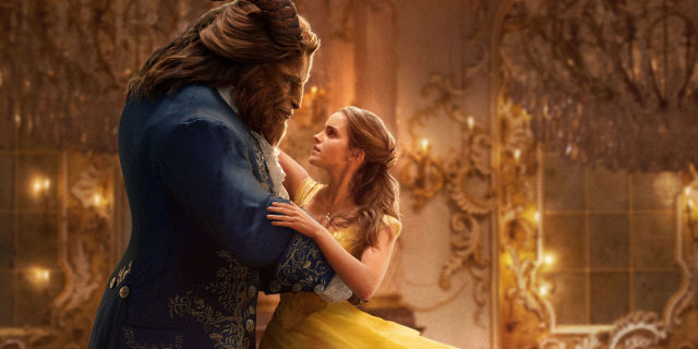 Sublime 'Beauty and the Beast' Fails to Enchant