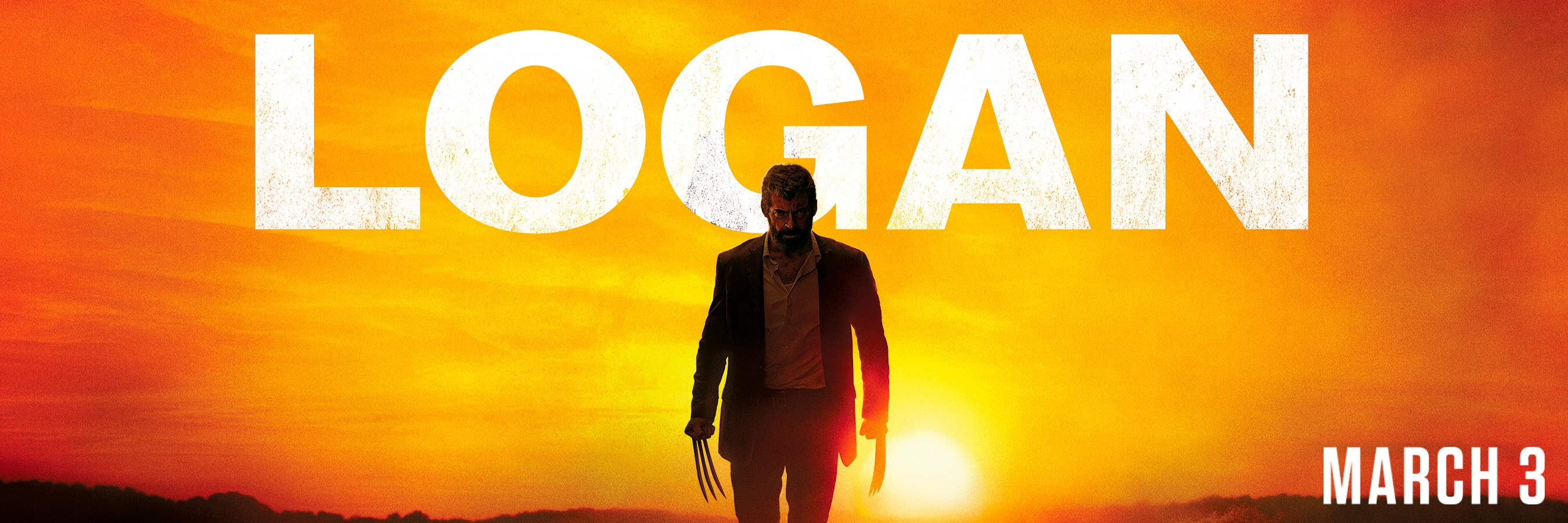 'Logan' Super Bowl Trailer Delivers with Grace
