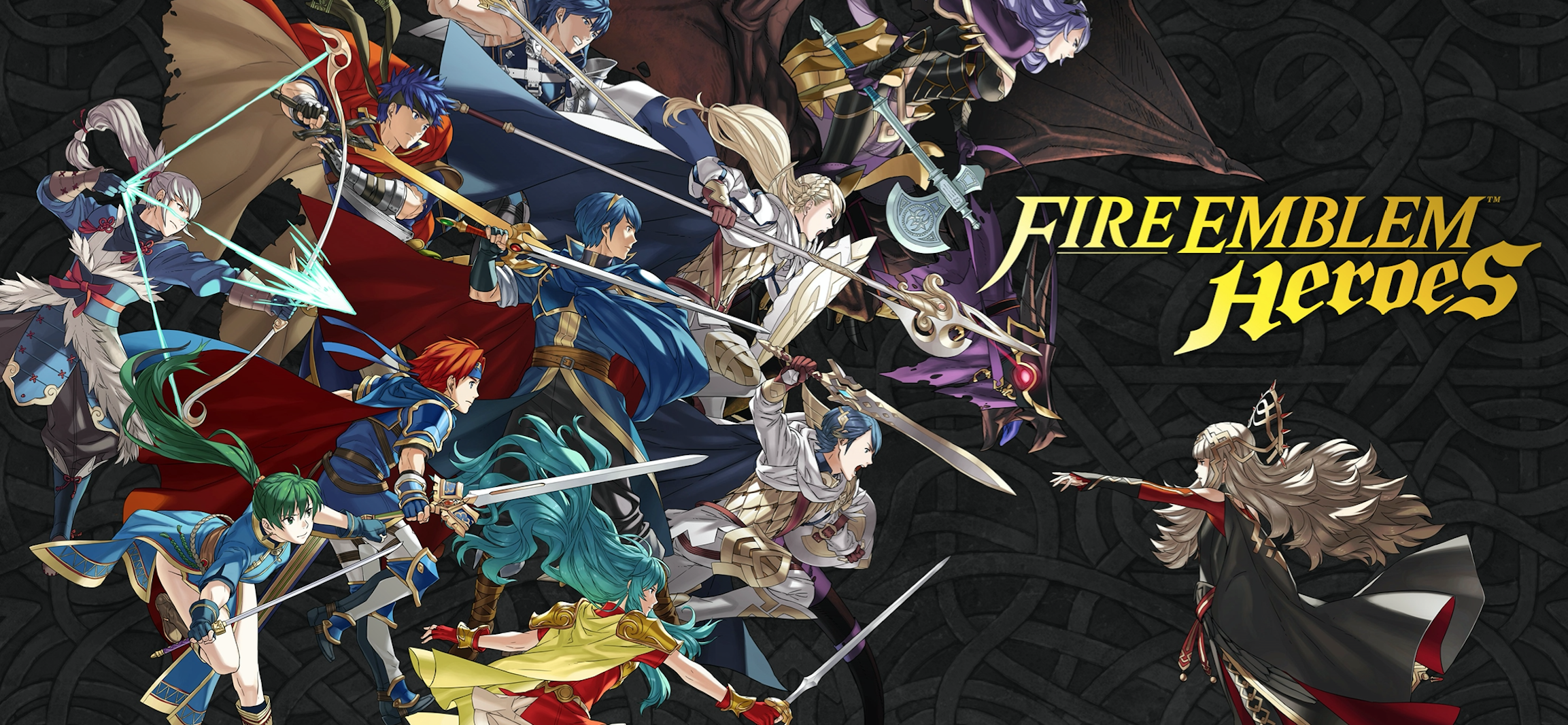 'Fire Emblem Heroes' Arrives On iOS and Android