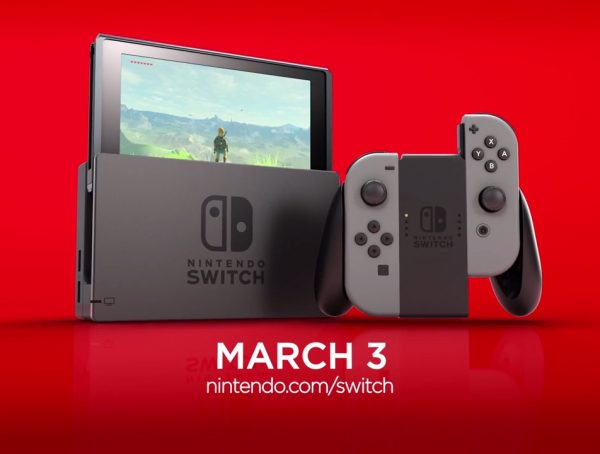 nintendo switch systems sold early were stolen and illegally resold. Black Bedroom Furniture Sets. Home Design Ideas