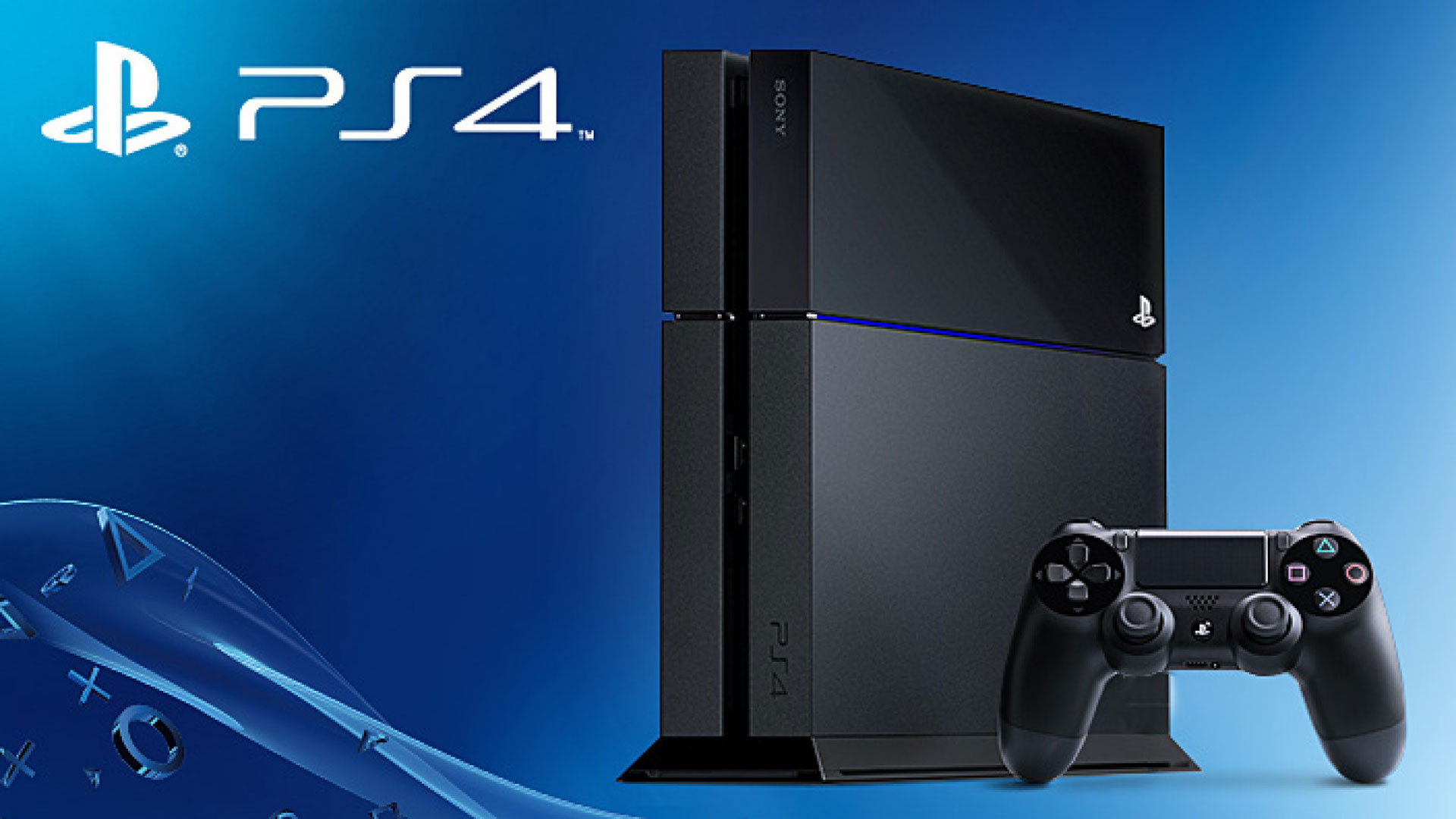 PS4 Update Offers External HDD Compatibility