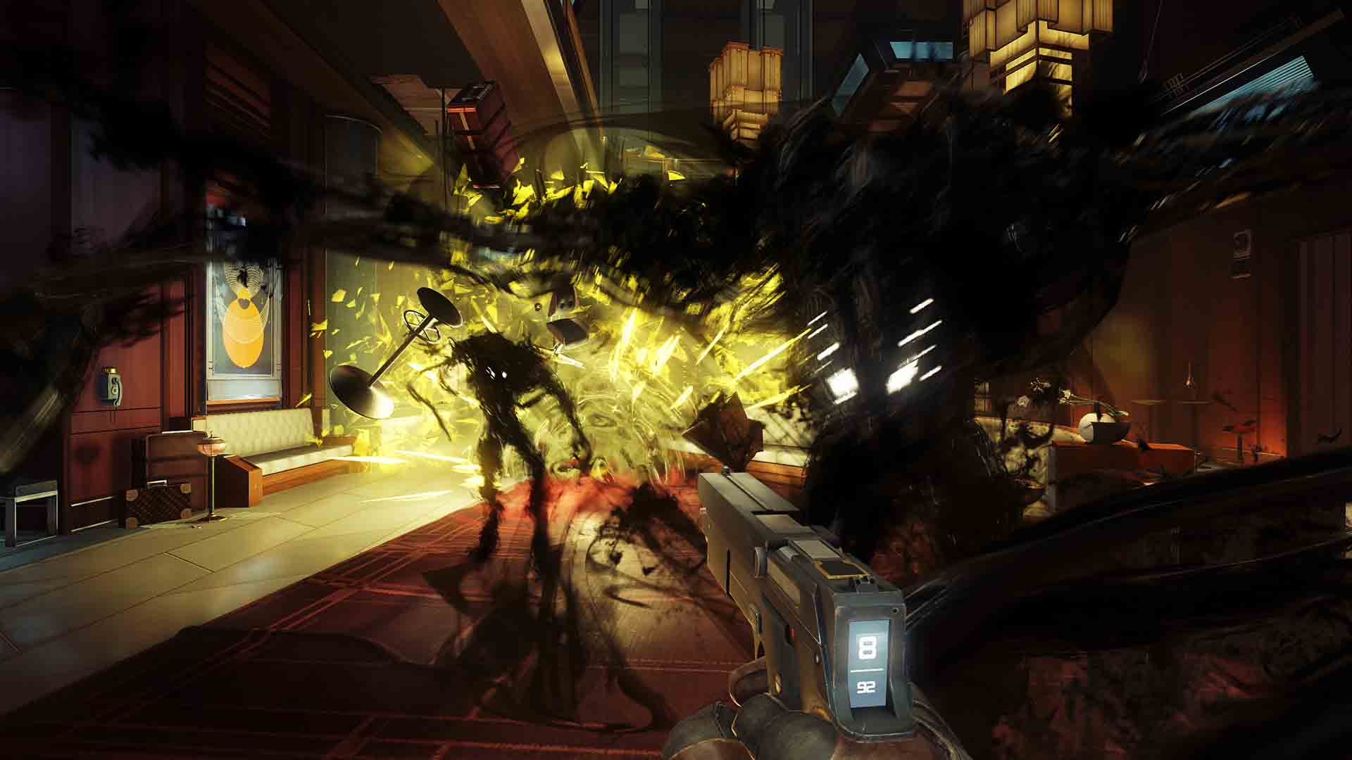 'Prey' Will Take Around 20 Hours to Beat, Has Multiple Endings