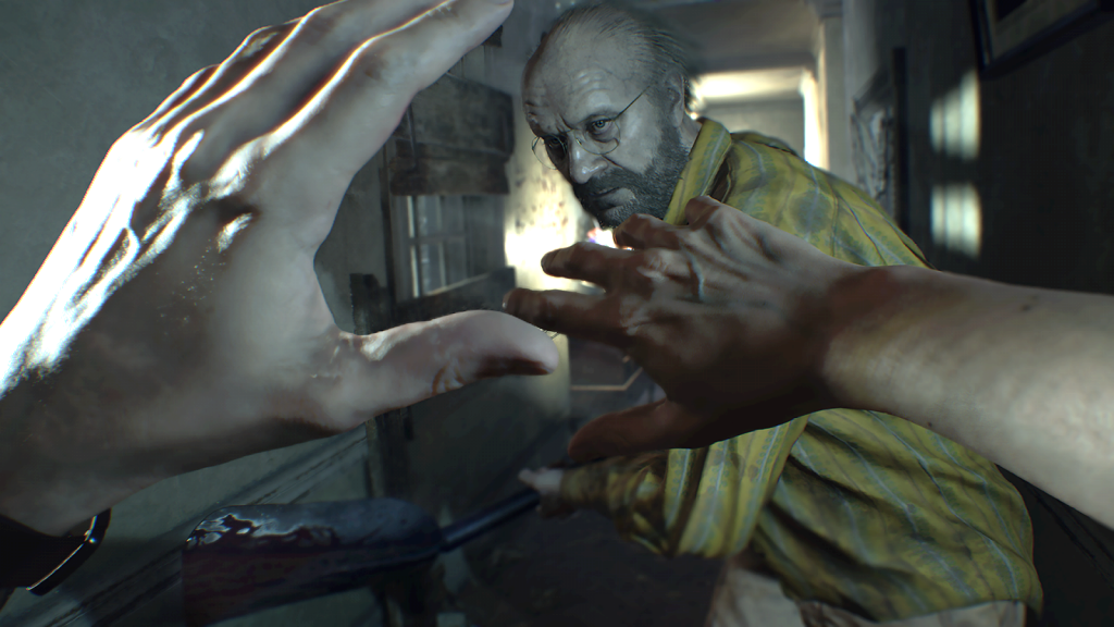 'Resident Evil 7' Has Shipped 3 Million Copies