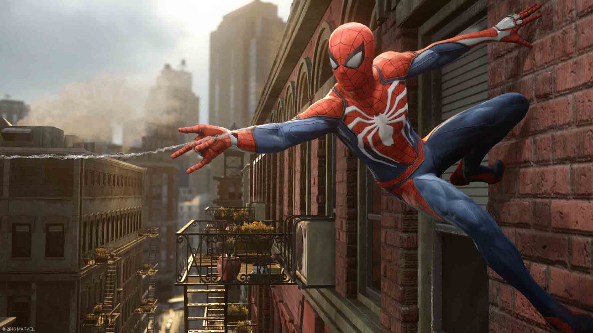 Marvel Games to Tell Original Stories, Focus on Quality