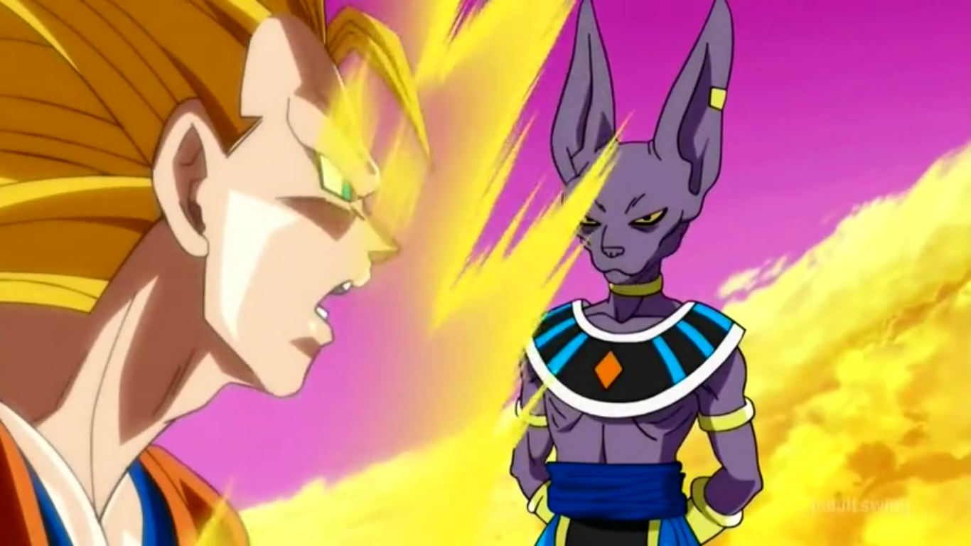 'Dragon Ball Super: Showdown on King Kai's Planet!' Review
